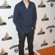 Stock Photo: Justin Kirk arrives at Legend of HallowdegSpecial Screening