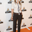 Stock Photo: AnnaLynne McCord arrives at Legend of HallowdegSpecial Screening