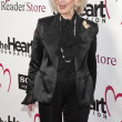 Barbara Davis attends The Heart Foundation Gala at The Hollywood Palladium - Stock Photo