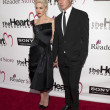 Gavin Rossdale and Gwen Stefani attend The Heart Foundation Gala at The Hollywood Palladium - Stock Photo