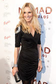 American actress and former model Alana Stewart arrives at the Nomad Two Worlds Los Angeles gala at 59 Pier Studios West — Stock Photo
