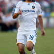 Mike Magee in action during the MLS conference semifinal match - Stock Photo