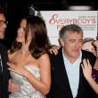 Kirk Jones, Kate Beckinsale, Robert De Niro and Drew Barrymore attend film premier — Stock Photo #14586805