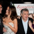 Kirk Jones, Kate Beckinsale, Robert De Niro and Drew Barrymore attend the film premier - Stock Photo
