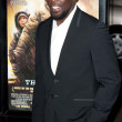 Michael K. Williams attends the film premier — Stock Photo