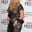 Jennifer Coolidge attends the film premier - Stock Photo