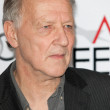 Royalty-Free Stock Photo: Director Werner Herzog attends the AFI Fest screening of Bad Lieutenant