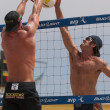 ������, ������: Phil Dalhausser and Todd Rogers vs John Hyden and Sean Scot