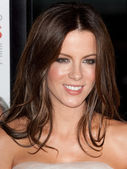 Kate Beckinsale attends the Film premier — Stock Photo