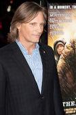 Viggo Mortensen attends the film premier — Stock Photo