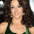 Jennifer Beals attends The Book of Eli premiere - Stock Photo