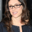 Stacey Sher attends the Extraordinary Measures premiere — Stock Photo