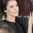 Stock Photo: Keri Russell attends Extraordinary Measures premiere