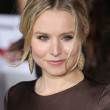 Kristen Bell attends the When In Rome premiere — Stock Photo
