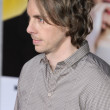 Dax Shepard attends the When In Rome premiere — Stock Photo