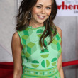 Alexis Dziena attends the When In Rome premiere - Stock Photo