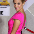 Kristin Cavallari attends the When In Rome premiere — Stock Photo