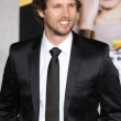 Jon Heder attends the When In Rome premiere — Stock Photo