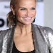 Kristin Chenoweth attends the When In Rome premiere — Stock Photo