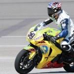 ������, ������: Jake Holden on a Honda CBR1000RR