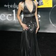 Tinsel Korey attends The Twilight Saga Eclipse Los Angeles premiere — Stock Photo #14899729