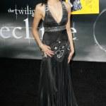 Tinsel Korey attends The Twilight Saga Eclipse Los Angeles premiere — Stock Photo