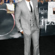 Collins Pennie attends The Twilight Saga Eclipse Los Angeles premiere - Stock Photo