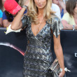 Model Lady Victoria Hervey attends The Twilight Saga Eclipse Los Angeles premiere — Stock Photo #14899997