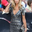 Model Lady Victoria Hervey attends The Twilight Saga Eclipse Los Angeles premiere - Stock Photo
