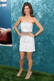 Perrey Reeves attends the film premiere — Stock Photo