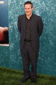 Eddie Jemison attends the film premiere — Stock Photo
