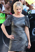 Jennie Garth attends The Twilight Saga Eclipse Los Angeles premiere — Stock Photo