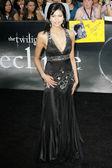 Lametta Korey beachtet das Twilight Saga Eclipse Los Angeles Premiere — Stockfoto