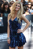 Model Marisa Miller attends The Twilight Saga Eclipse Los Angeles premiere — Stock Photo
