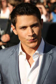 Alex Meraz attends The Twilight Saga Eclipse Los Angeles premiere — Stock Photo