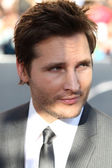 Peter Facinelli attends The Twilight Saga Eclipse Los Angeles premiere — Stok fotoğraf
