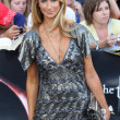 Model Lady Victoria Hervey attends The Twilight Saga Eclipse Los Angeles premiere — Stock Photo