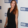 Patti Davis attends the UCLA Longevity Center's 2012 ICON Awards — Stock Photo