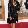 Tia Carrere arrives at the Paramount Pictures premiere of No Strings Attached - Foto de Stock  