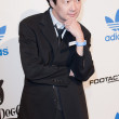 Постер, плакат: Actor Ken Jeong arrives at the NBA All Star Weekend VIP party co hosted by Adidas and Snoop Dogg