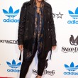 Stock Photo: Shante Broadus arrives at NBAll-Star Weekend VIP party co-hosted by Adidas and Snoop Dogg