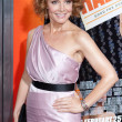 Kristin Carey arrives at the world premiere of Hall Pass — Stock Photo