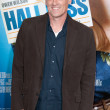 Bruce Thomas arrives at the world premiere of Hall Pass — Stock Photo