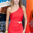 Vanessa Angel arrives at the world premiere of Hall Pass — Stock Photo
