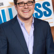 Rich Sommer arrives at the world premiere of Hall Pass — Stock Photo