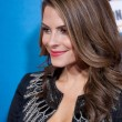 Maria Menounos arrives at the world premiere of Hall Pass — Stock Photo