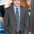 Derek Waters arrives at the world premiere of Hall Pass - Stock Photo