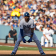 Matt Kemp during the game — Stock Photo #15469891