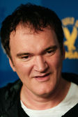 Nominee Quentin Tarantino for Inglourious Basterds attends the Director's Guild of America Awards Meet The Nominees — Stock Photo