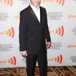Eduardo Xol arrives at the 21st Annual GLAAD Media Awards at Hyatt Regency Century Plaza Hotel — Stock Photo